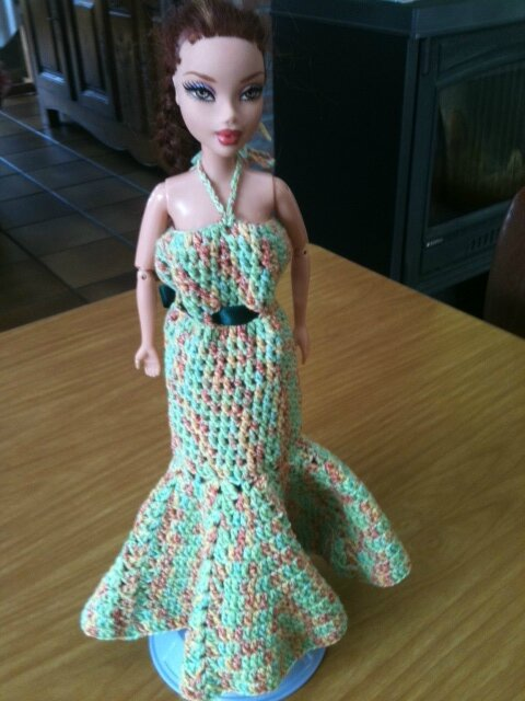 barbie siréne 2