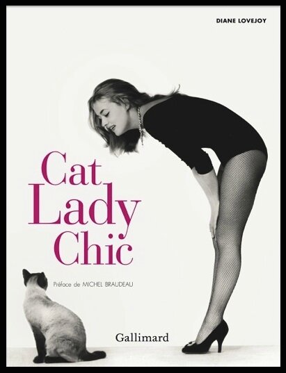 cat lady chic