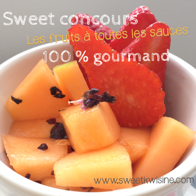 concours sweet cuisine