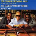 George Shearing Trio - 1987 - Breakin'Out (Concord Jazz)