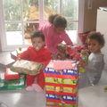 988 fiestas del fin de año : Nochebuena e nocheviera