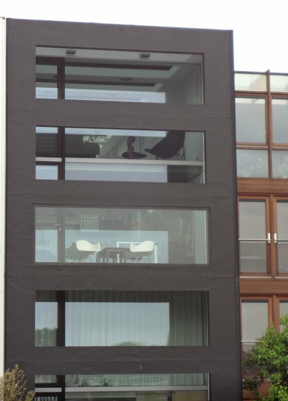 architecture Amstellodamoise