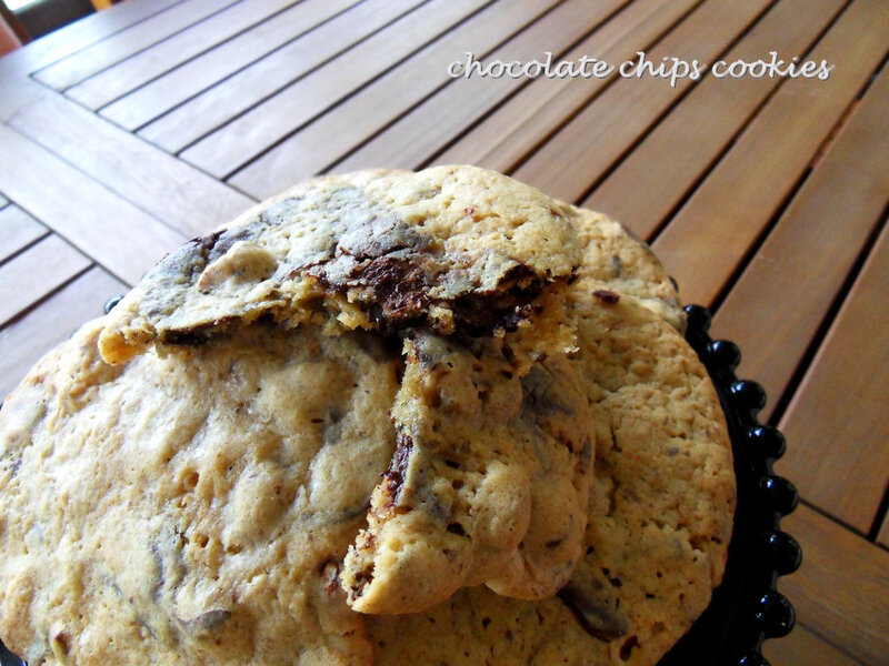 chocolate chips cookies1