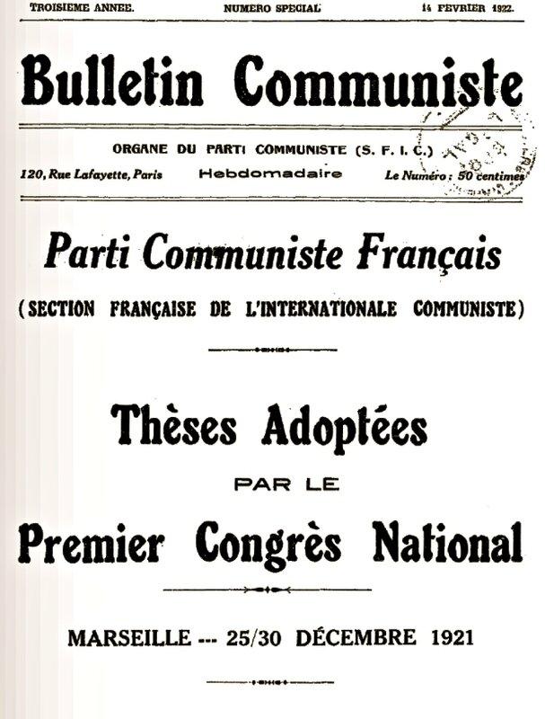 Bull comm fév 1922 Colonies (4)