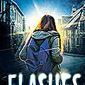 Flashes, de tim o'rourke