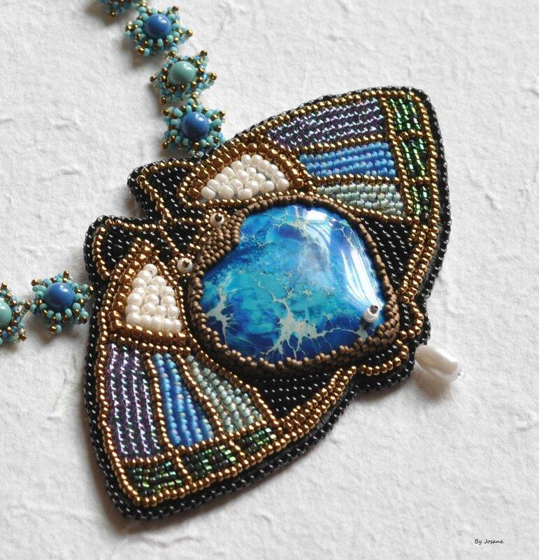 art nouveau pendentif josane demuylder blog