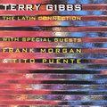 Terry Gibbs - 1986 - The Latin Connection (Contemporary)