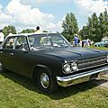 AMC Rambler 4door Sedan 1966 Madine (1)