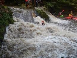 Une cure de kayak dans le Morvan (du 25 au 27 septembre)  