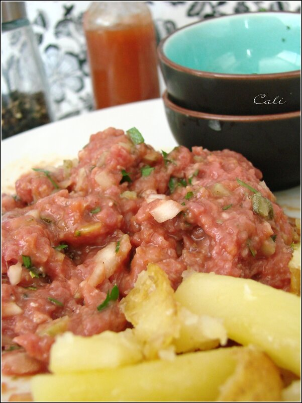 Steak tartare 004