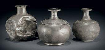 three_silver_aryballoi_gandhara_circa_late_1st_century_bc___early_1st_d5347273h