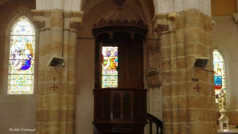 Eglise Pontonx 13031617