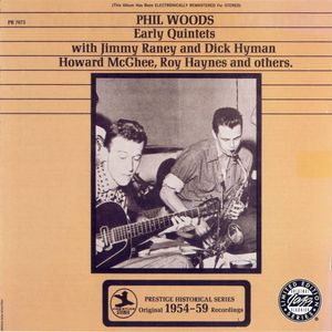 Phil_Woods___1954_59___Early_Quintets__Prestige_