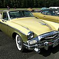 Studebaker president state coupe-1955