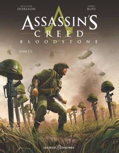 deux royaumes assassin's creed bloodstone 1