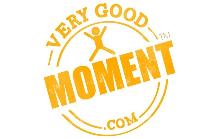 Very good moment