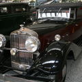 HORCH Cabriolet Type 670 (1932)