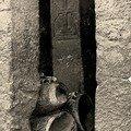Détails & Couleurs de Lalibela : Tambours de cérémonie