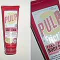 Pulp friction !