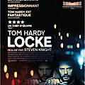 [critique] locke ( 5/10 ) par giannus le cactus