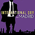 International guy #10 : madrid – audrey carlan
