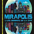 Mirapolis t.1