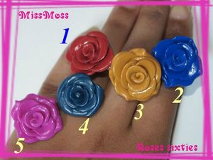 Roses sixties123