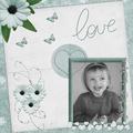 Love - Moment of sweetness - Melancolie