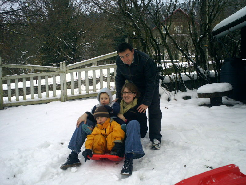 La petite famille -