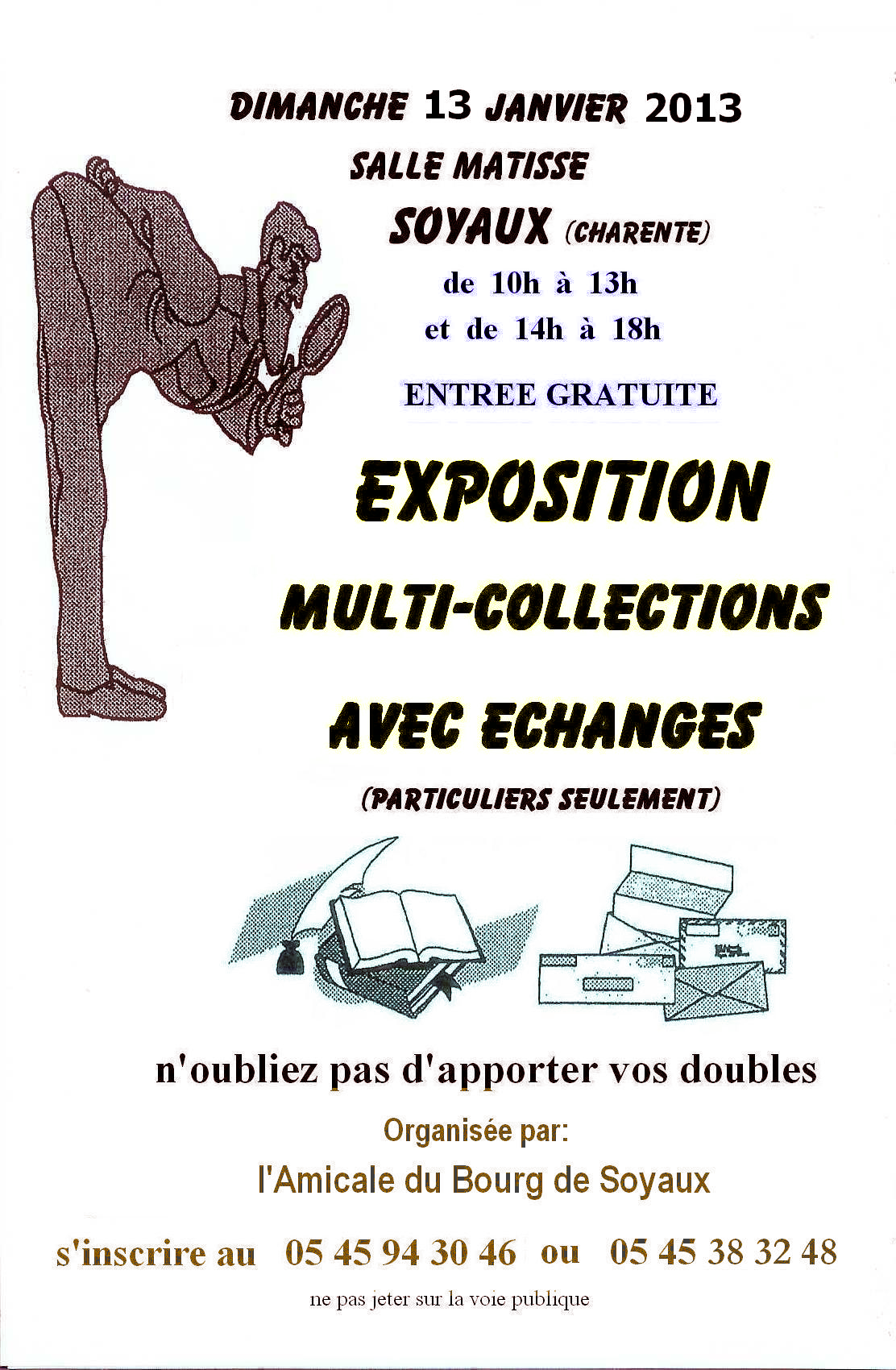 ExpoCollections