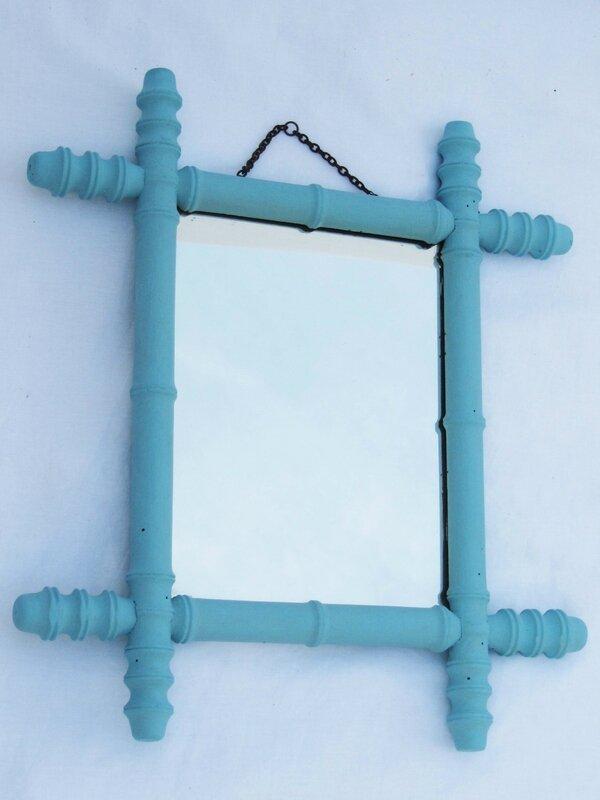 Dragée bleue