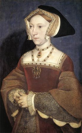 1536_Hans_HOLBEIN_the_Younger__Jane_Seymour