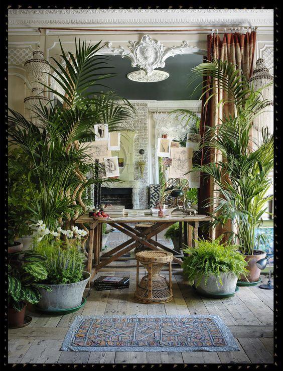 deco maison elle deco maison et jardin maison et travaux livres viviane (3)