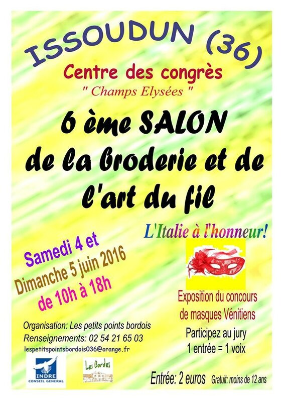 salon bordois juin 2016