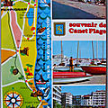 Canet 0 plage