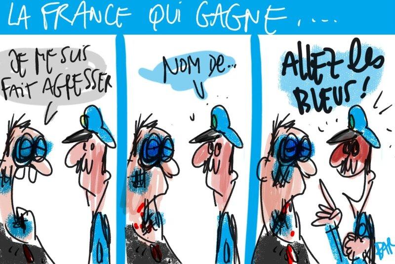 BlancRouge