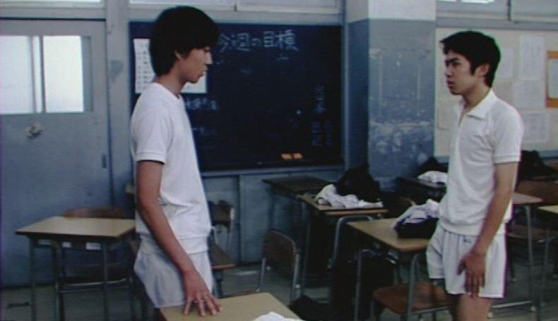 CanalBlog Cinema Grains De Sable Ayumi Hamasaki009