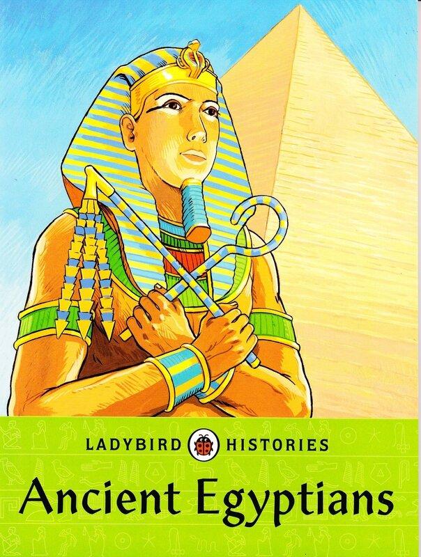 couvEGYPTIANS