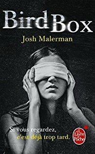 birdbox josh malerman