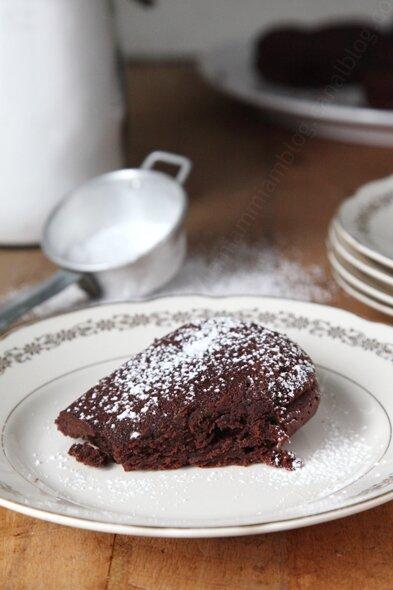 recette fondant chocolat 003 LE MIAM MIAM BLOG