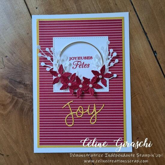 Carte Joy -1