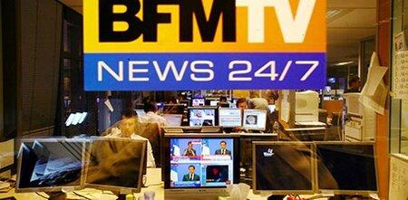 BFM-TV Paris