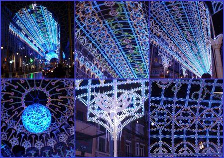 Enna à Lille1 montage lumières