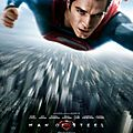 Mon avis sur man of steel (attention spoilers)