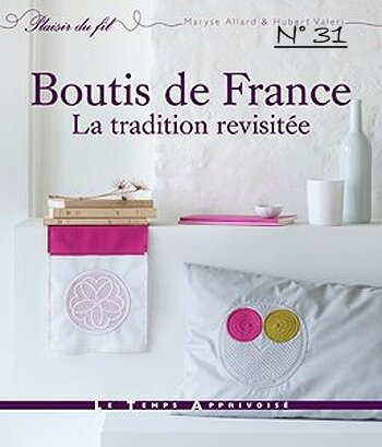 Boutis de France La tradition revisitée 31
