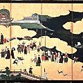 """Les """"silence"""" de scorsese ou martin au japon"""