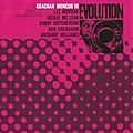 Grachan Moncur III - 1963 - Evolution (Blue Note)