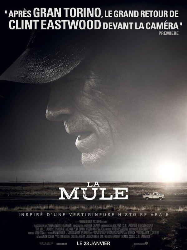 La_Mule affiche