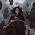 Salem - saison 2