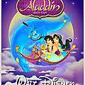 « aladdin », la nouvelle bande-annonce est là !